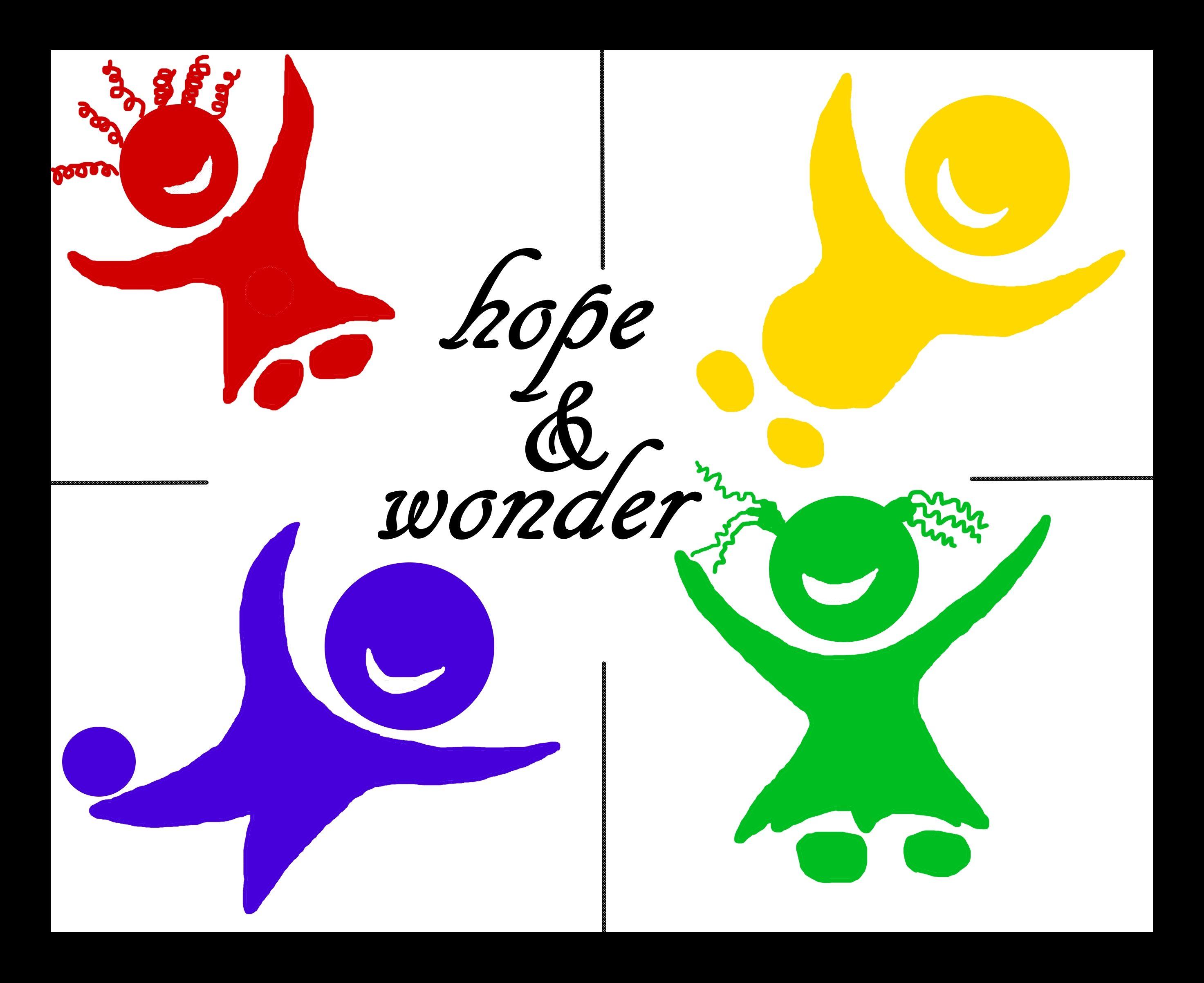 HOPE & WONDER